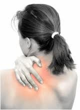 Aromatherapy for aches and pain